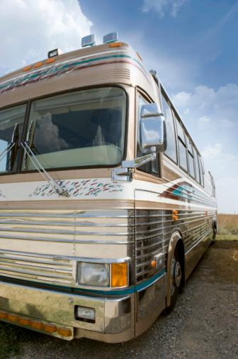 State: Hundreds may be evading sales tax on luxury RVs