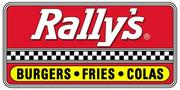 No. 34, Checkers/Rally's, $659 million in U.S. sales, 804 locations.