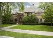 The house near Lake Harriet that former congressman Jim Ramstad and his wife, Kathryn, sold for $1.36 million.