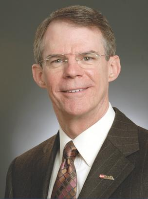 Richard Davis, CEO of U.S. Bancorp