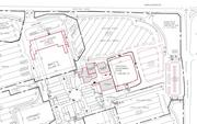 Tentative development plans for Ridgedale Center in Minnetonka detail an expansion of Macy's Women's and Children's store and addition of a new department store where Macy's Men's and Home store is now located.
