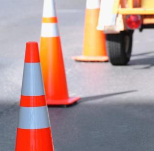 The Thompson-Arthur Division of APAC-Atlantic Inc. in Greensboro has been awarded a contract to resurface 12 miles of roadway in Rockingham County.