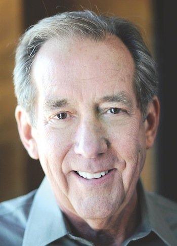 Robert Doran,CEO of Granite City