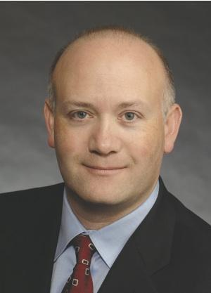 Sherman Black, CEO of Rimage