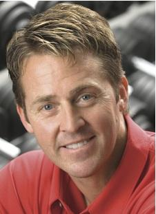 No-frills gym Snap Fitness is planning to open three to five locations in the Grants area of New Mexico in the next three to five years.  Pictured is CEO and founder Peter Taunton.