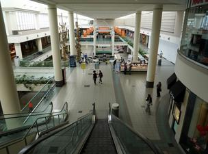 "Southdale Center, the nation's first enclosed regional shopping center, is being featured on a PBS documentary titled ""10 Buildings That Changed America."""
