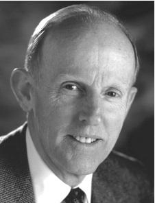 Stanley Hubbard, CEO of Hubbard Broadcasting