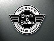 No. 27, Steak N Shake, $787 million in 2010 U.S. sales, 487 locations.