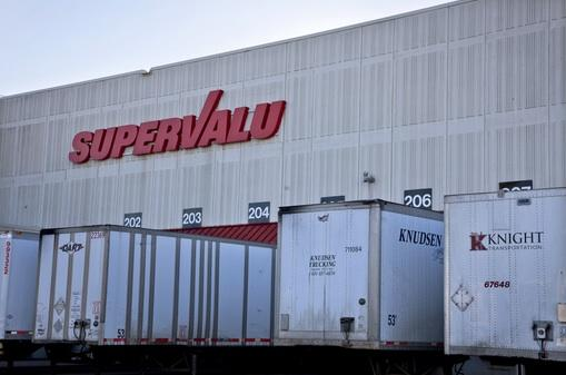 Supervalu close to selling part of company to Cerberus, report says