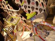 Alicia and Olivia bicycle,$499.99