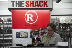 "Target Corp. said Monday it has ended its mobile phone partnership with RadioShack Corp. and has selected new companies to operate its ""Target Mobile"" stores within 1,500 Target locations."