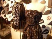 Robert Rodriguez:Top, $79.99, and dress, $99.99