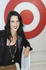 Ahead of opening in Canada, Target partners with Canadian athlete Rosalind Groenewoud