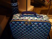 Tory Burch:Lunch box, $19.99, and beverage container, $24.99
