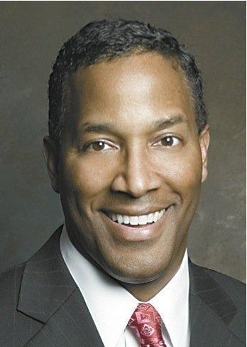 John Taylor, Cargill's director of supplier diversity