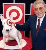 Target seeks a different generation with Tony Bennett deal