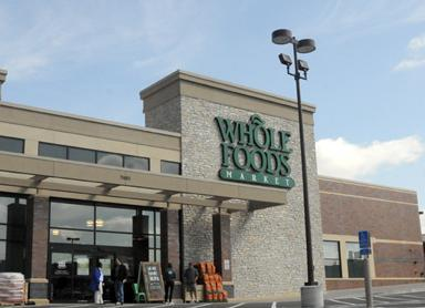 Whole Foods may be coming to the University of Missouri-Kansas City campus.