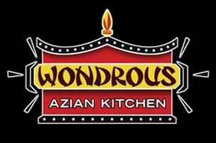Thom Pham's Wondrous Azian Kitchen in downtown Minneapolis has shut its doors.