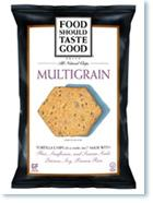 """General Mills Inc. said Wednesday it has bought a Massachusetts-based natural snack foods company called """"Food Should Taste Good."""""""