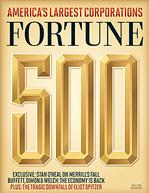 UnitedHealth leads 20 MN firms on Fortune 500 list