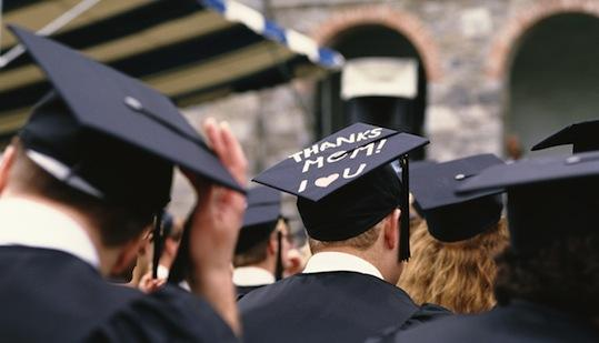 Four Ohio colleges rank among the top 200 schools in the world.
