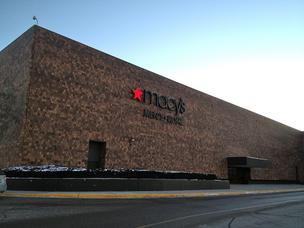 Macy's Men's and Home store at Ridgedale Center in Minnetonka