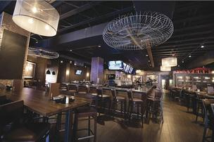 Primebar restaurant, seen here in Minneapolis, is opening its fifth location, in Milwaukee's 3rd Ward.