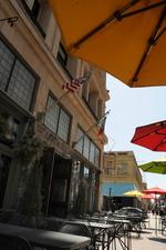 Mpls council proposal would restrict patio dining