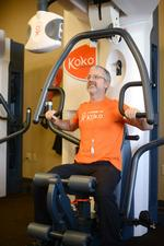 More fitness chains move into metro