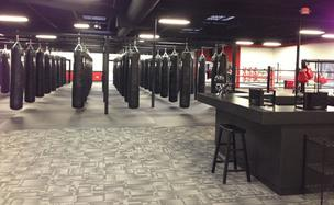 Title Boxing Club opened its first Twin Cities location in Edina in November and plans to open at least two more this spring.