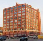 Ad agency Olson in talks to relocate to Ford Center