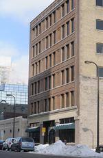 Kinney & Lange Lawyers face foreclosure on building