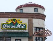 "Owner Paul Dzubnar is emphasizing that Green Mill is ""More than just pizza"" in new advertising campaign."