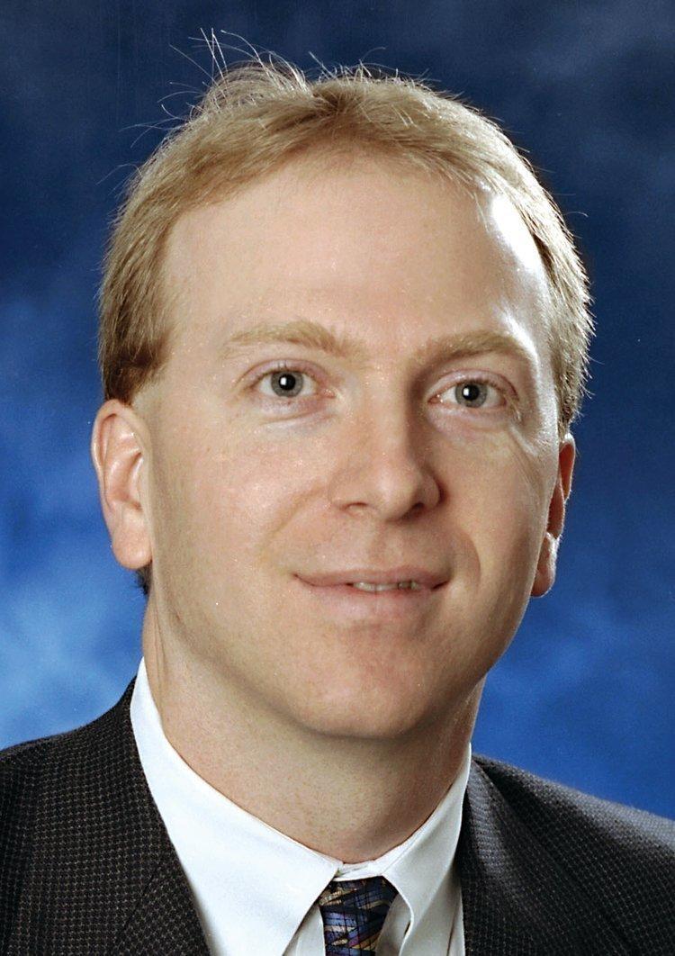 John Wiehoff, CEO of C.H. Robinson Worldwide Inc.