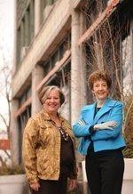 Firm helps leaders 'Navigate Forward'