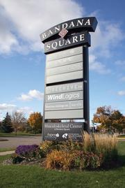 Wellington Management has been upgrading and leasing up Bandana Square since buying it in 2003.