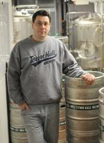 Town Hall Brewery wants law changed