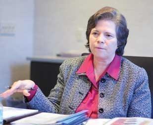Medicom Health CEO Barbara Goergen