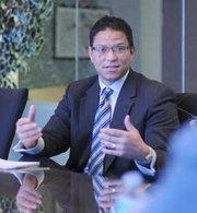 Teicko Huber, President, of Focus to Grow