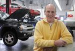 Auto body shop's 'lean' practices keep it on the fast track
