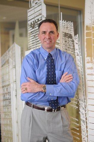 Joseph Puishys, CEO of Apogee
