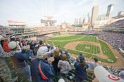 The Minnesota Twins came in second with average attendance of 39,112.