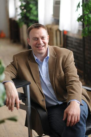 Lief Larson launched Workface Inc. in 2007. Since then, the company has raised $2 million in venture capital and landed clients like the NFL's Cleveland Browns.