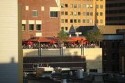Crave landed 6,500 square feet of rooftop patio space when it opened its downtown Minneapolis location in May 2011.