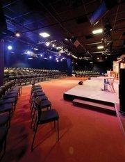Hennepin Theatre Trust New Century Theatre