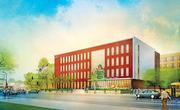 Minneapolis Public Schools Educational Service Center