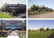 Oakdale Village Shopping Center