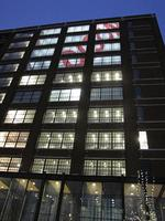 BRE 2012: Lease or Sublease — Office
