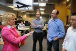 Minnesota strives to spur startup growth with limited funds