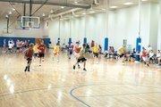 Hoops Basketball Academy
